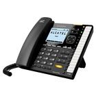 Alcatel Temporis IP701G IP Cornetta cablata LCD Nero