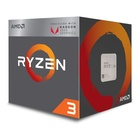 AMD AM4 Ryzen 3 2200G 3,5 GHz Scatola 2 MB L2