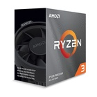 AMD AM4 Ryzen 3 3100 3.6GHz Box