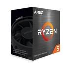 AMD AM4 Ryzen 5 5600G 3.9GHz 16MB L3 65W con Grafica Radeon