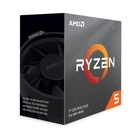 AMD Ryzen 5 3500X GHz 32 MB L3