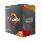 AMD AM4 Ryzen 7 3800XT 3,9 GHz 8 Core 16 Threads