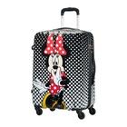 AMERICAN TOURISTER 64479-4755 valigia Trolley Multicolore 52 L