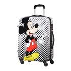 AMERICAN TOURISTER 64479-7483 valigia Trolley Multicolore 52 L