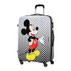 AMERICAN TOURISTER 64480-7483 valigia Trolley Multicolore 88L