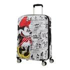 AMERICAN TOURISTER 85673-7484 valigia Trolley Multicolore 96 L
