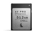 Angelbird AV PRO CFexpress 512 GB Type-B