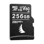 Angelbird AV PRO microSD 256 GB V60