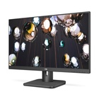 "AOC 22E1Q 21.5"" Full HD LED Opaco Piatto Nero"