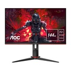 "AOC 27G2U/BK 27"" Full HD 144Hz LCD Gaming Nero"
