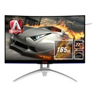 "AOC AG272FCX6 27"" Full HD 144Hz LED Curvo Gaming Nero"