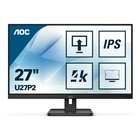 "AOC U27P2 LED 27"" 4K Ultra HD 4ms Nero"