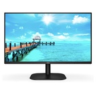 "AOC Basic-line 27B2AM LED 27"" 19220 x 1080 Pixel Full HD Nero"