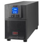 APC SRV2KI Doppia conversione (online) 2000 VA 1600 W 4 presa(e) AC