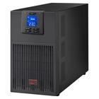 APC SRV3KI UPS Doppia conversione 3000 VA 2400 W 6 prese AC