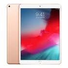 "Apple iPad Air 10.5"" Wi-Fi 256GB - Gold + AppleCare Plus per iPad / iPad Mini ""2 anni di assistenza tecnica e copertura per i danni accidentali"""
