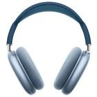 Apple AirPods Max Cuffia Bluetooth Blu
