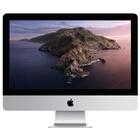 "Apple iMac 21.5"" FullHD Argento"