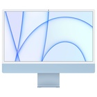 """Apple iMac 24"""" Retina 4.5K Blu"""