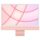 """Apple iMac 24"""" Retina 4.5K RAM 8GB SSD 256GB Rosa"""