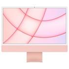 """Apple iMac 24"""" Retina 4.5K RAM 8GB SSD 512GB Rosa"""