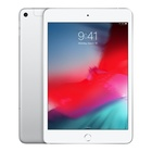 """Apple iPad mini 5 Wi-Fi + Cellular 256GB - Silver + AppleCare Plus per iPad / iPad Mini """"2 anni di assistenza tecnica e copertura per i danni accidentali"""""""