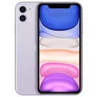 "Apple iPhone 11 6.1"" 128 GB Doppia SIM Porpora"