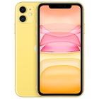 "Apple iPhone 11 6.1"" 128 GB nano-SIM + eSIM Giallo"