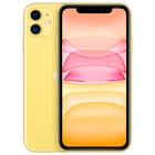 "Apple iPhone 11 6.1"" Doppia SIM Giallo"