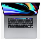 "Apple MacBook Pro i7 16"" 3072 x 1920 Grigio"