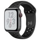 Apple Nike+ Series 4 Sport Grigio