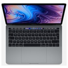 "Apple Pro 13.3"" 2K RAM 8GB SSD 128GB Grigio"