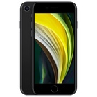 "Apple SE 2020 4.7"" 128 GB Doppia SIM Nero TIM"