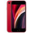 "Apple SE 4.7"" 128 GB Doppia SIM Rosso iOS 13"