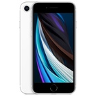 "Apple SE 4.7"" 256 GB Doppia SIM Bianco iOS 13"