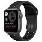Apple Watch Nike SE GPS 40mm Sport Nike Antracite,Nero