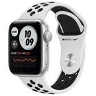 Apple Watch Nike SE GPS 40mm Sport Nike Platino,Nero