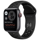 Apple Watch Nike SE GPS + Cellular 40mm Sport Nike Antracite,Nero