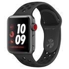 Apple Watch Nike+ Series 3 OLED GPS 38mm Sport Grigio
