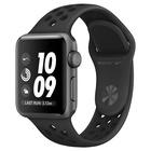 Apple Watch Nike+ Sport Grigio