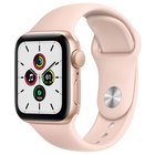 Apple Watch SE GPS 40mm Sport Rosa Sabbia