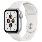 Apple Watch SE GPS 40mm Sport Bianco