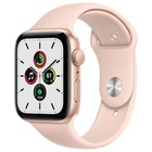 Apple Watch SE GPS, 44mm Sport Rosa sabbia