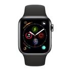 Apple Watch Serie 4 OLED GPS (satellitare) Nero TIM