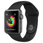 Apple Watch Series 3 38 mm OLED GPS Grigio