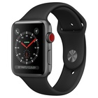 Apple Watch Series 3 OLED Cellulare GPS 38mm Grigio