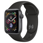 Apple Watch Series 4 OLED GPS 40mm Sport Fluoroelastomero Grigio