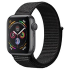 Apple Watch Series 4 OLED GPS 40mm Sport Nylon Grigio
