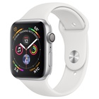 Apple Watch Series 4 OLED GPS 44mm Sport Argento