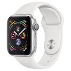 Apple Watch Series 4 Sport Argento